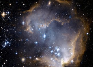 cool stuff in space