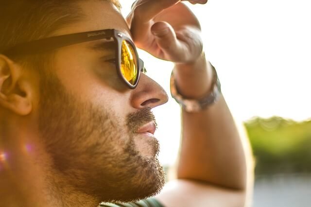 eye protection sun