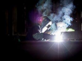 latest welding technologies