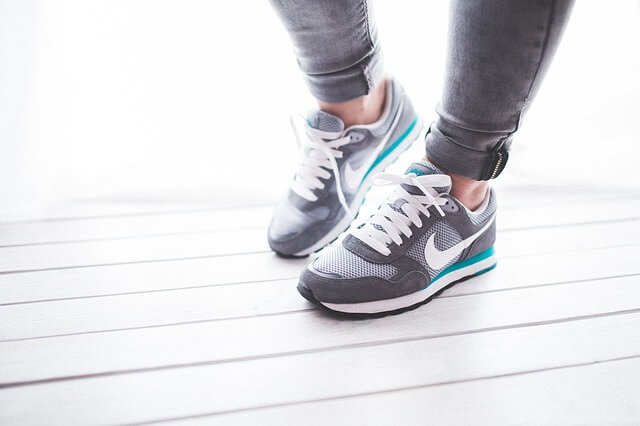 light easy exercise after injury