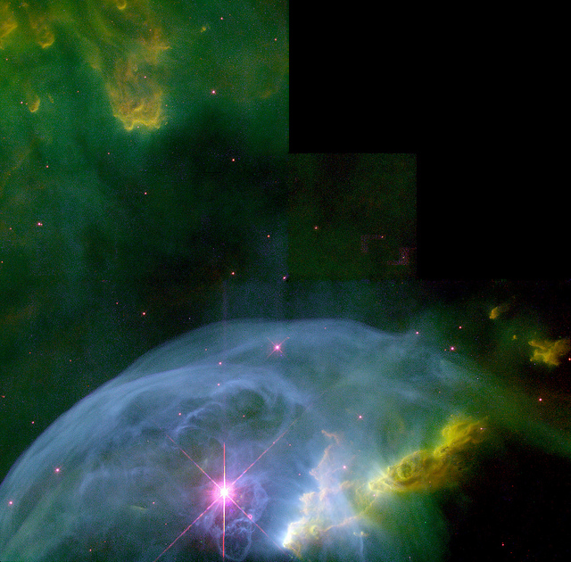 amazing space images