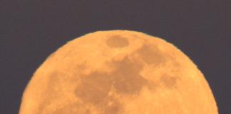 full moon solstice