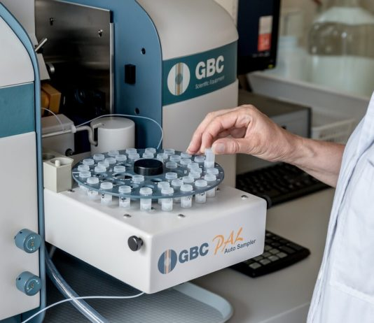 interpreting blood test results