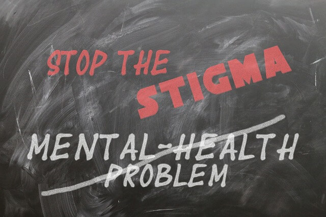 stigma mental health problems