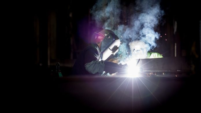 latest welding technologies