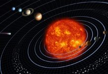 crazy solar system facts