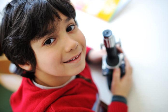 Best Microscope for Kids 2019