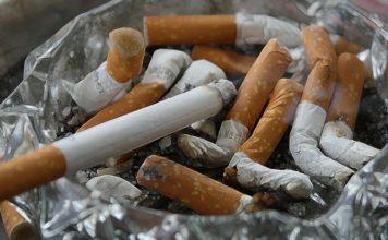 managing withdrawal triggers quitting smoking