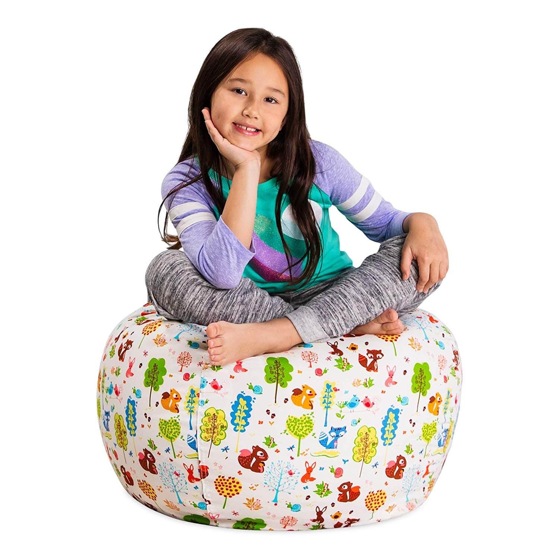 posh-stuffables-kids-storage-bean-bag-chair