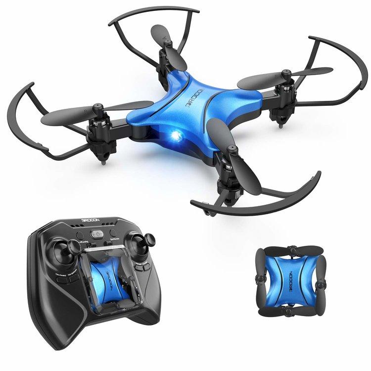 Drocon Foldable Mini Drone For Kids