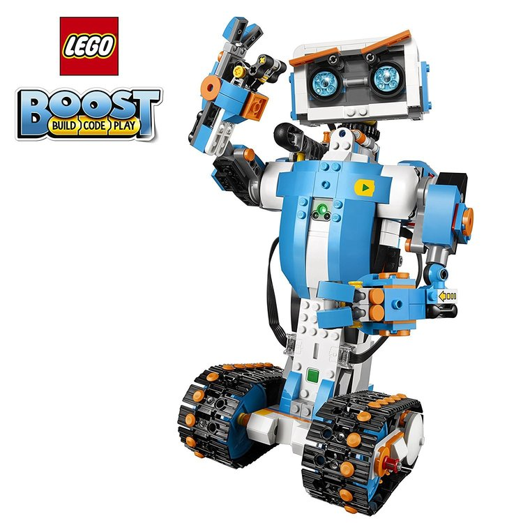Lego Boost Creative Toolbox Robot