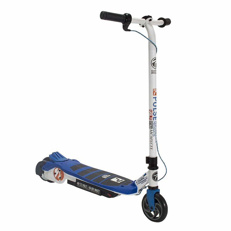 Pulse performance kids scooter