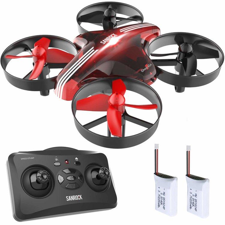 Sanrock Drones for Kids Beginners