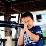 best telescope kids