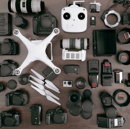 drone faqs
