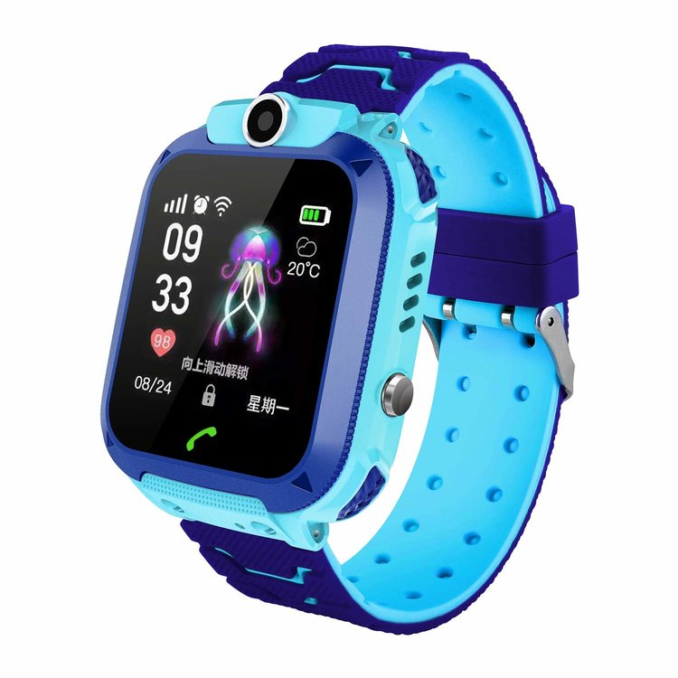 Rayph Kids Waterproof Smartwatch