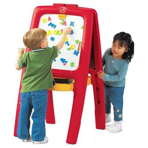 step2 easel for kids