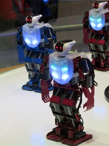 Toy Robot For Kids