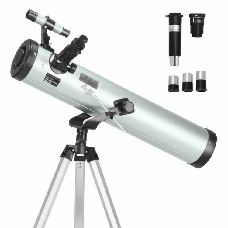 toyerbee kids telescope