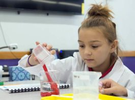 5 best chemistry sets for kids