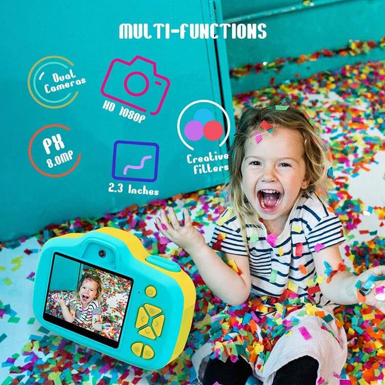 Joytrip Kids Digital Camera