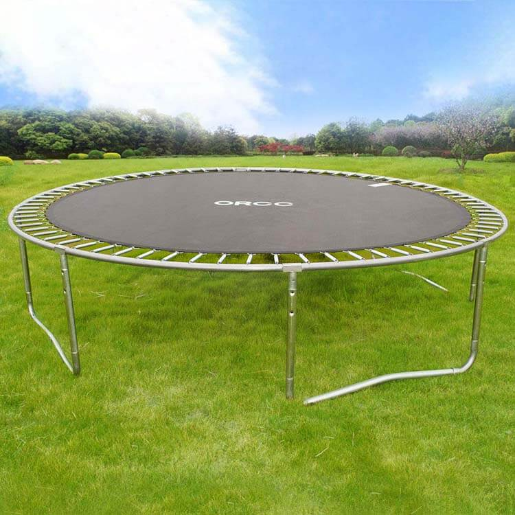 ORCC TÜV Certificated Kids Yard Trampoline