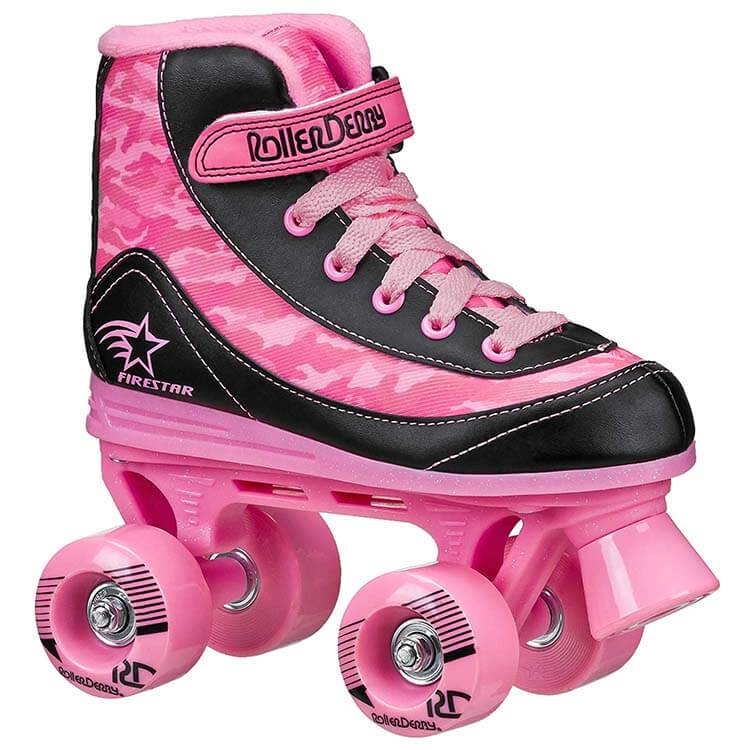 Roller Derby FireStar Youth Girl Roller Skate