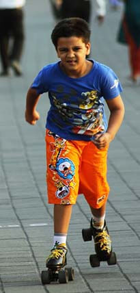 benefits playing best roller skates for kids