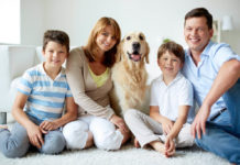 pet family health