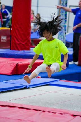 properties reviewed deals best trampolines for kids