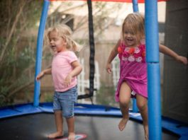 reviewed deals best trampolines for kids