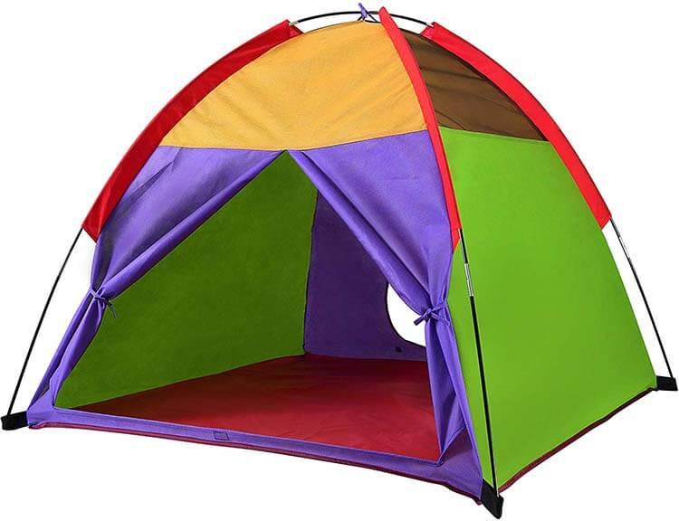 Alvantor Kids Pop Up Play Tent