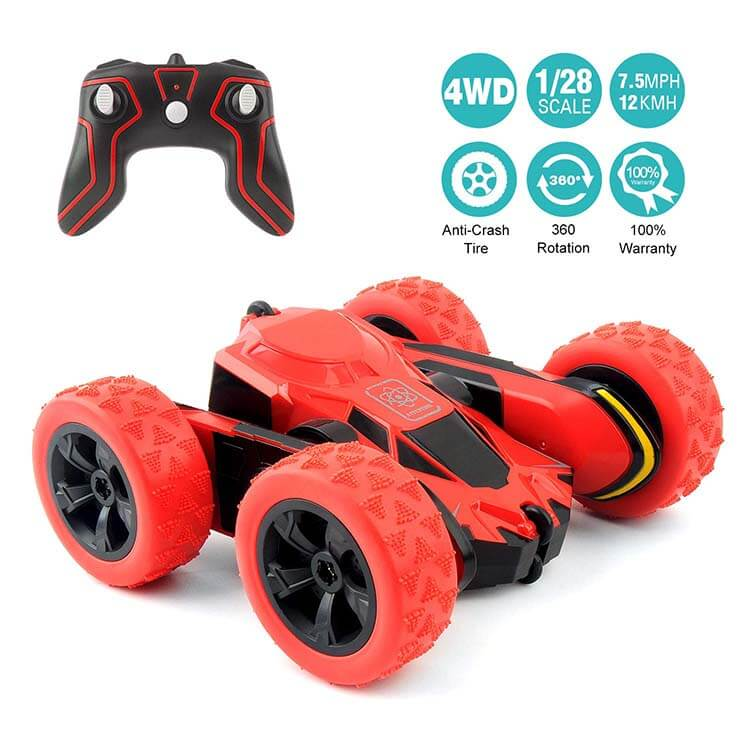 Amicool RC Stunt Car Toy