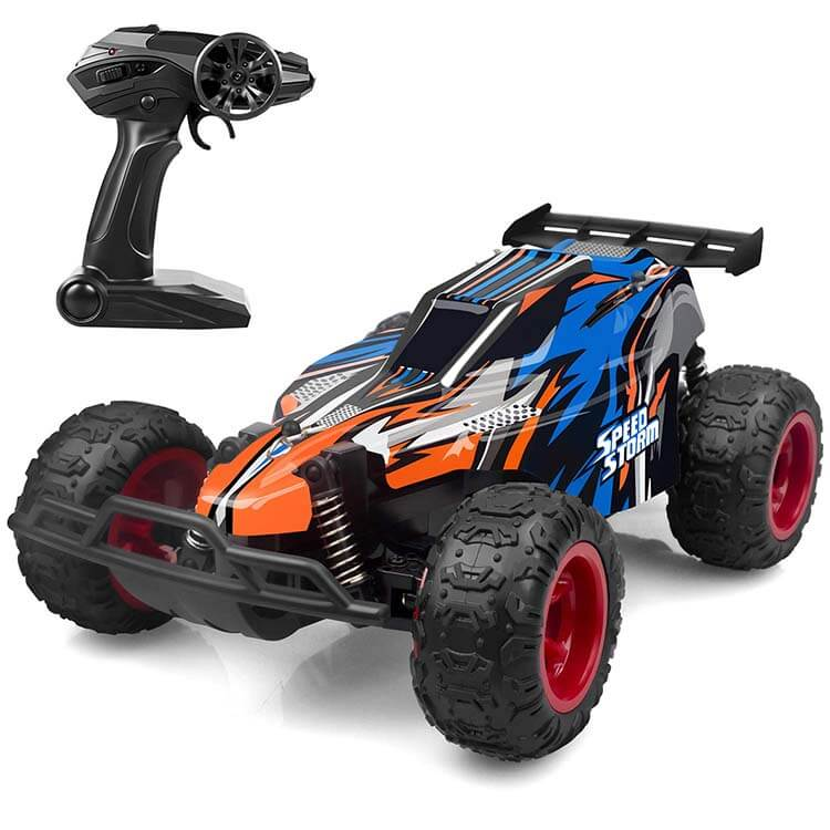JEYPOD Remote Control Car