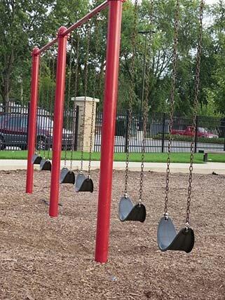 benchmark rundown best swings kids