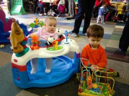 reviews best 5 choices indoor playgrounds kids