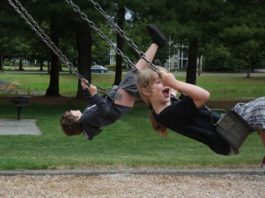 rundown best swings kids