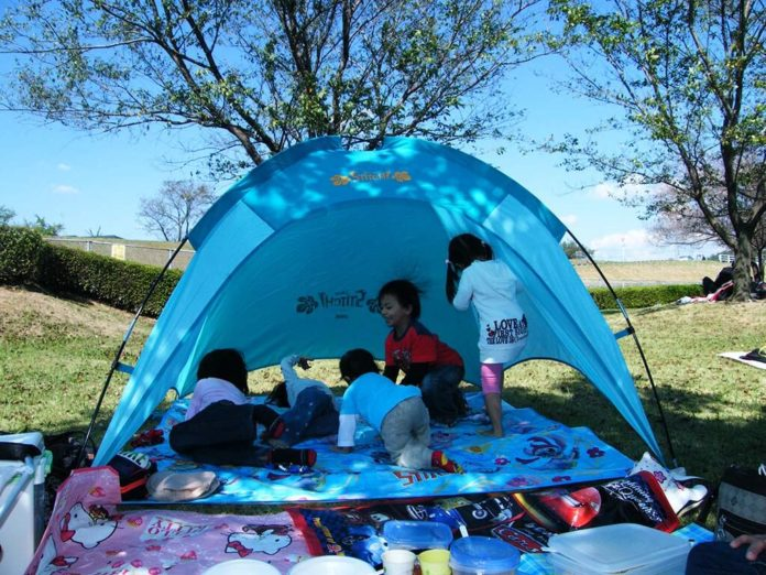 top five ranking 2019 best tents for kids