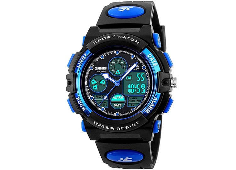 Cofuo Kids Digital -Sport Watch
