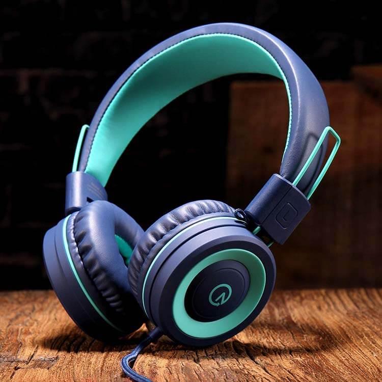 Noot Products K11 Kids Headphones
