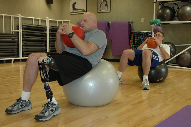 disabled exercise tips